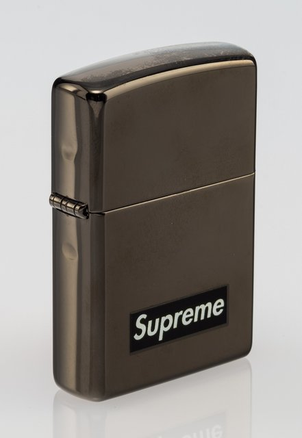 Supreme, 'Zippo Lighter', 2013, Heritage Auctions