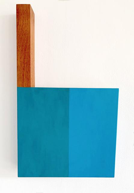 , 'Turk Street 1967,' 2018, Pentimenti Gallery