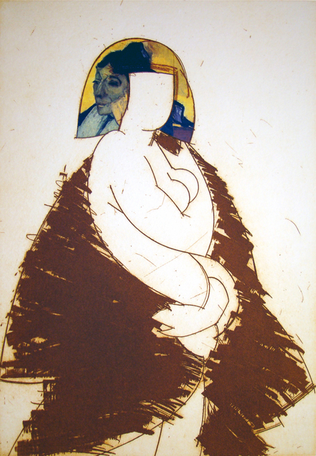 , 'Helene II,' 2005, Marlborough Gallery