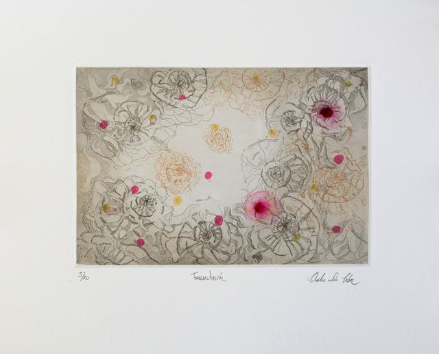 , 'Transmutación 5/20,' 2016, Lux Perpetua Art Centre