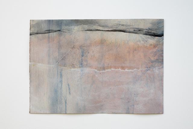 , 'undertow, 23,' 2018, Ground Floor Gallery