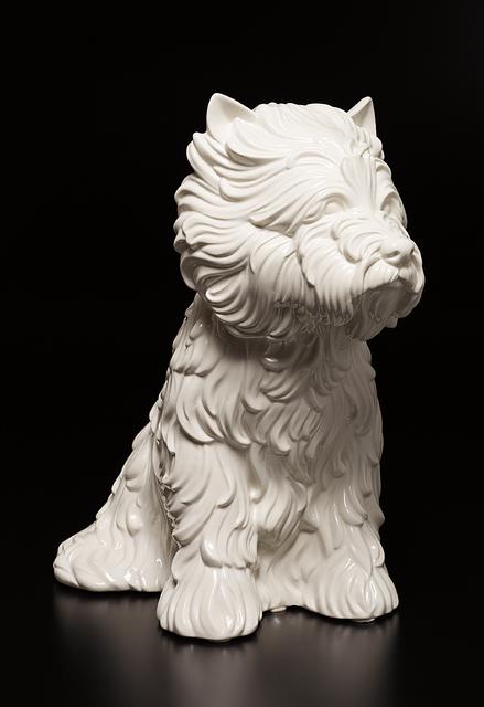 Jeff Koons, 'Puppy Vase', 1998, Phillips