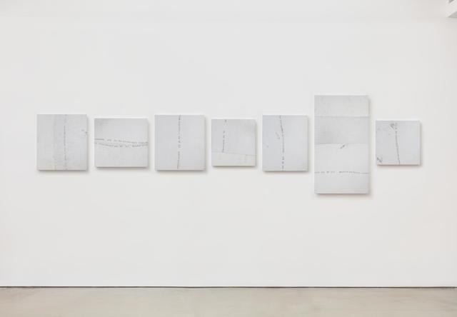 , 'Composite,' 2017, MARTOS GALLERY