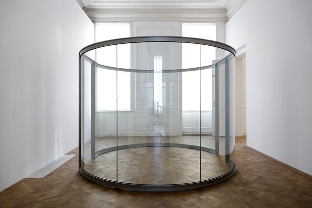 , 'Pavillion,' 2015, Micheline Szwajcer