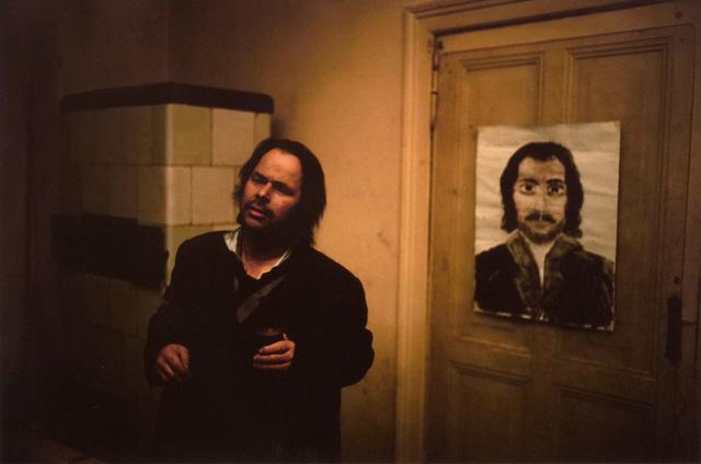 , 'Bruno S., West Berlin,' 1982, Inda Gallery