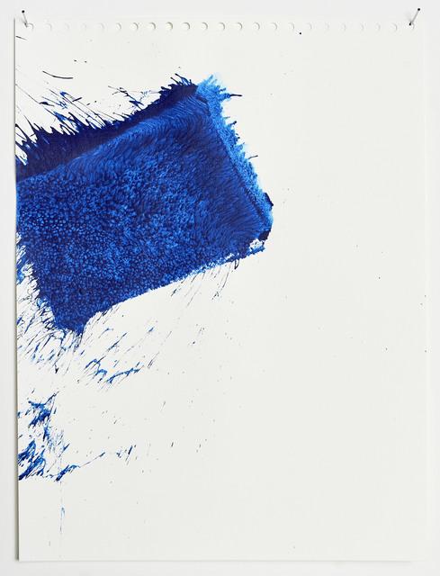 , 'LEONARDO #107,' 2017, Stern Wywiol Galerie