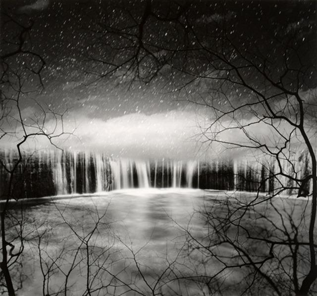 Kohei Koyama, 'Journey Under the Midnight Sun No. 6', 2008, Photography, Gelatin Silver Print, Japigozzi Collection