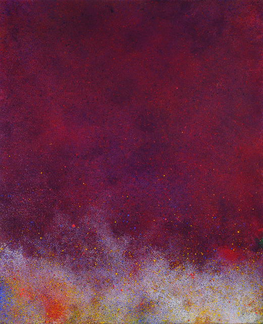 , 'Kalpu,' 1971, Charles Nodrum Gallery