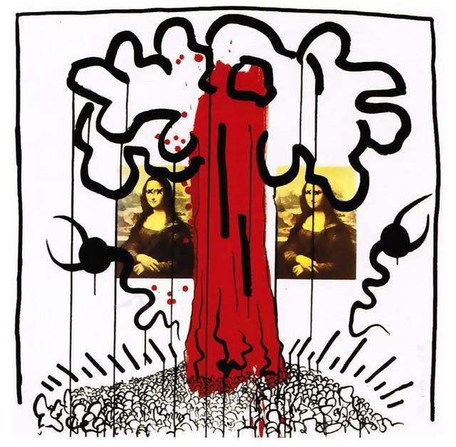 Keith Haring, 'Apocalypse 1', 1988, Georgetown Frame Shoppe