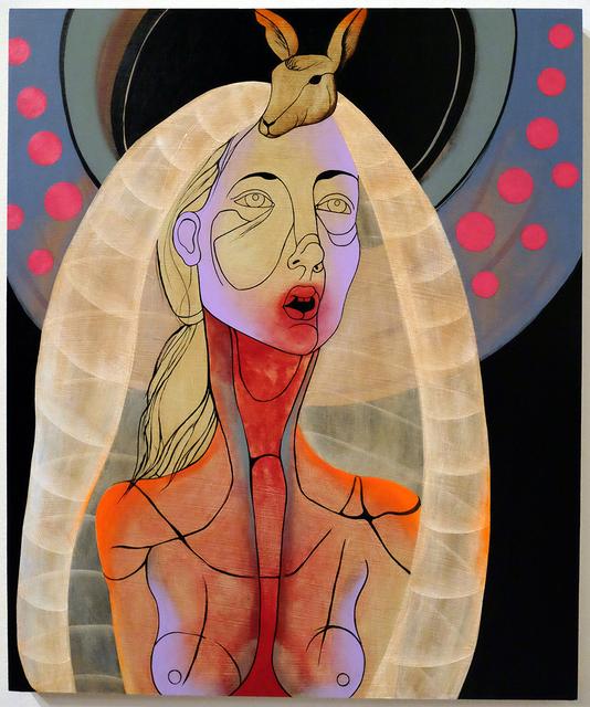 , 'Bunny Bride,' 2013-2014, ANNO DOMINI