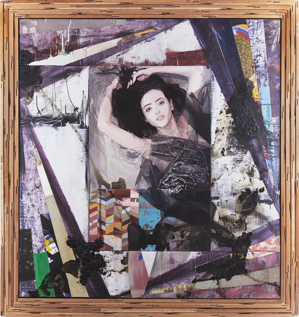 , 'Carolina, Eclipse,' 2008-2015, Fernando Luis Alvarez Gallery