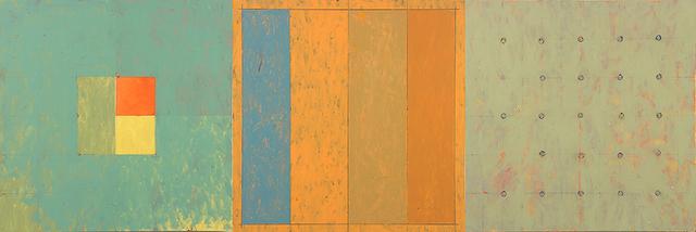 , 'Courtland Street,' 2013, Amos Eno Gallery