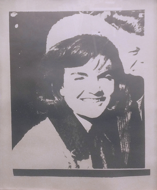 Andy Warhol, 'JACQUELINE KENNEDY I FS II.13', 1966, Gallery Art