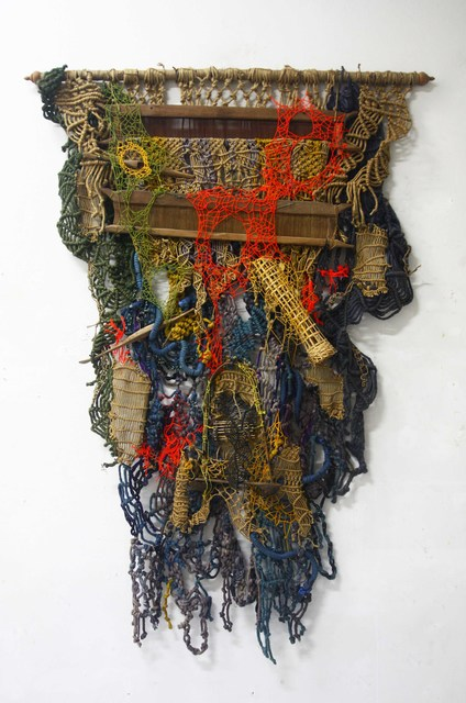 , 'The Gift From My Grandmother No.2,' 2011, Yeo Workshop