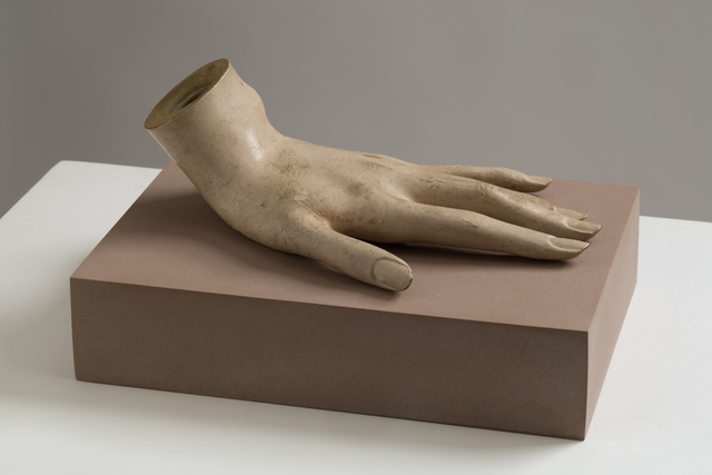 , 'Touch VII,' 1976-1977, The Approach