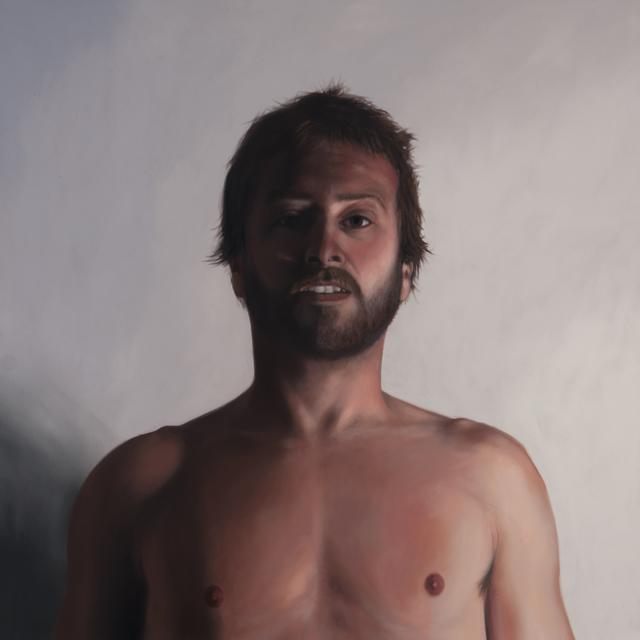, 'Self Portait: A Resident of Herculaneum,' 2016, Bowersock Gallery