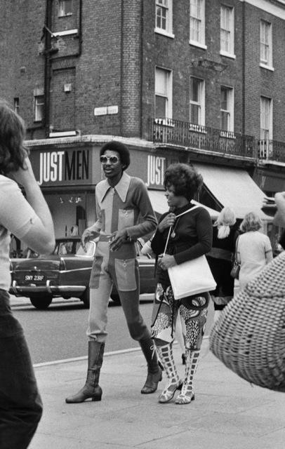 , 'Londres, 9-15 Mai,' 1971, Michael Hoppen Gallery