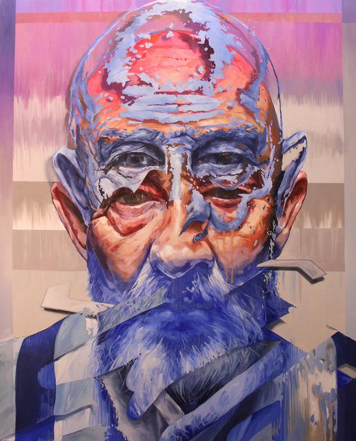 , 'Augmentation I,' 2019, ARTsouthAFRICA