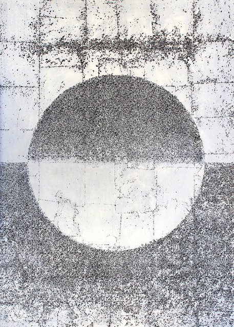 , 'Untitled,' 2018, Salwa Zeidan Gallery