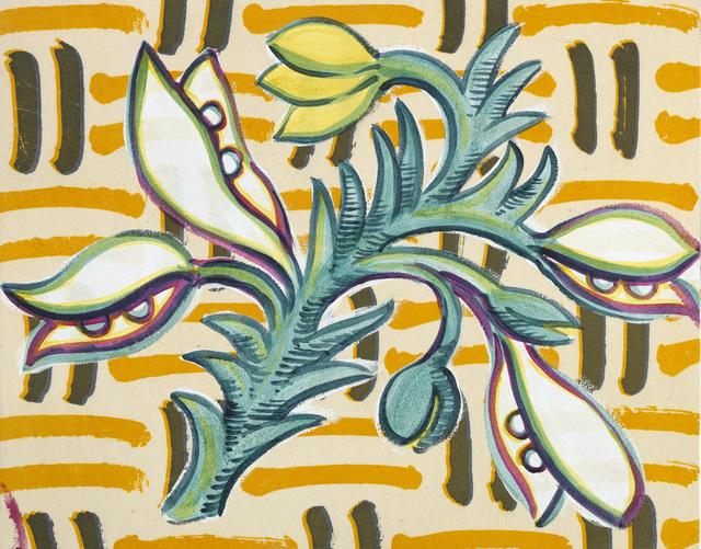 , 'Planta Genista ,' 2017, Annely Juda Fine Art