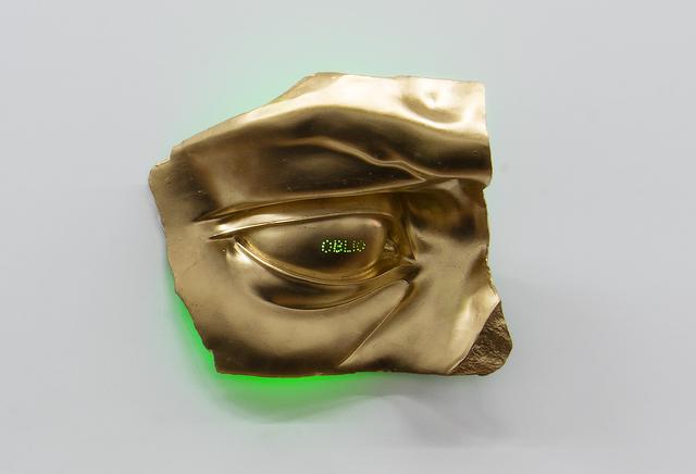 , 'Oblio,' 2007-2017, Galleria Fumagalli
