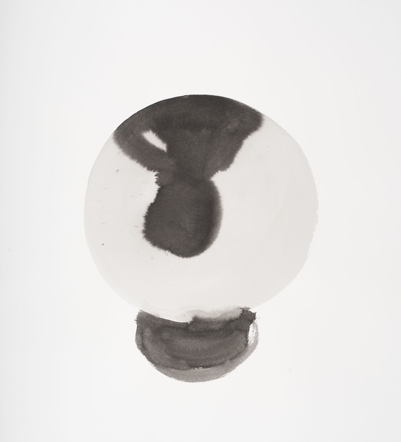 , 'Crystal Ball Work on Paper #1,' 2012-2013, Jane Lombard Gallery