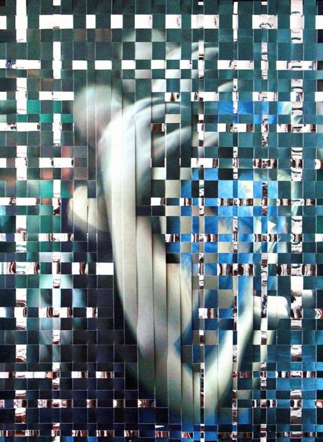 Sebastian Klug, 'Kiss', 2013, Anna Laudel