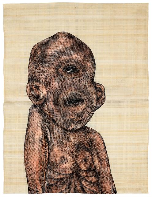 Carlos Fragoso, 'Baby Cyclops', 2016, Jason McCoy Gallery