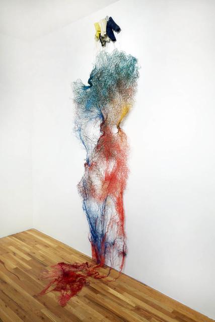 , 'Mix & Match,' 1992-2015, Pavel Zoubok Gallery