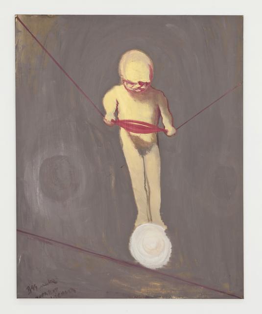 , 'Abnormal,' 2013, Galerie Rüdiger Schöttle