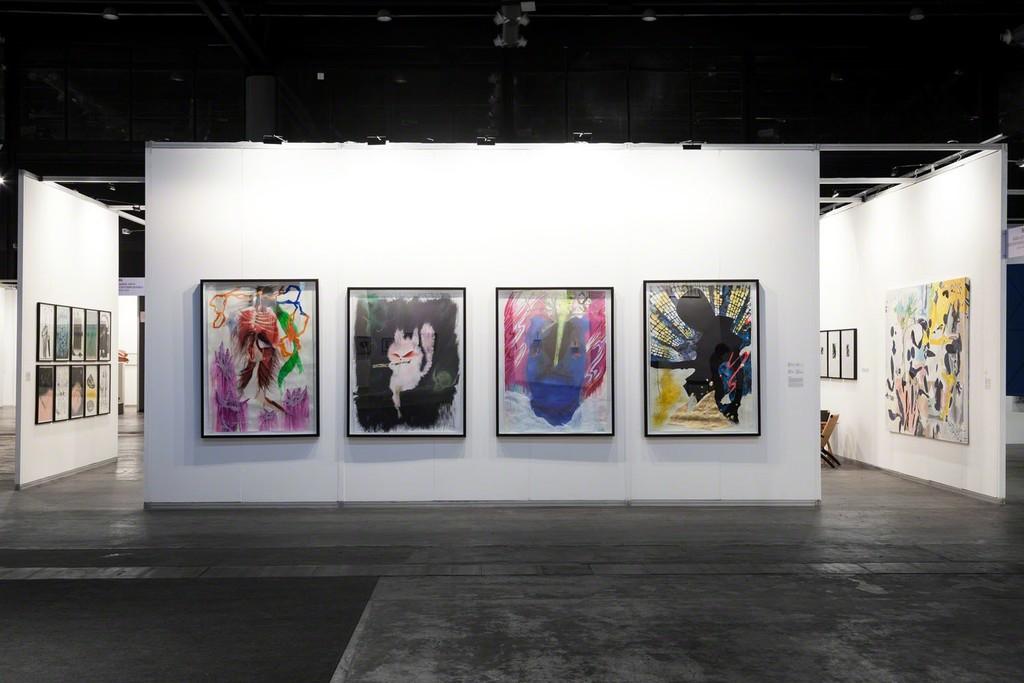 Barro at arteBA 2019