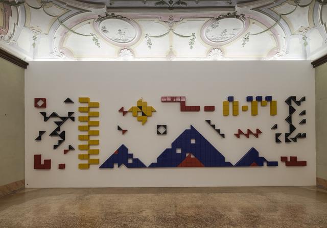 , 'Nostalgia, a Class Sentiment,' 2012, Future Generation Art Prize