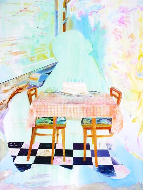 , 'Spring II,' 2019, Emmanuelle G Gallery