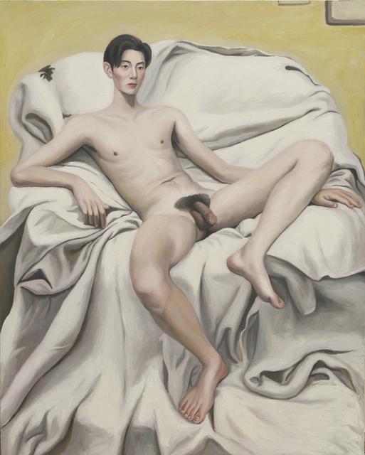 , 'Dachuan,' 2017, Tang Contemporary Art