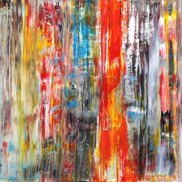 , 'Spectrum II,' 2015, Artspace Warehouse