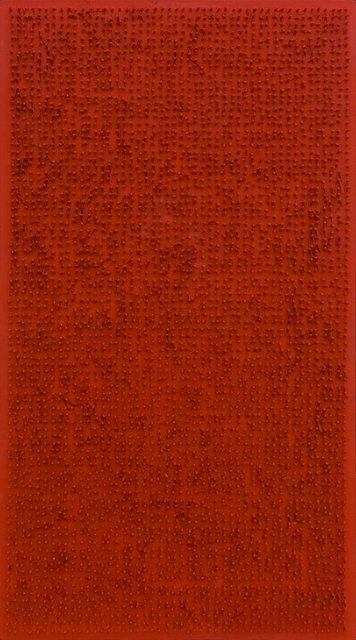 , 'Tableau Clous,' 1968, ABC-ARTE