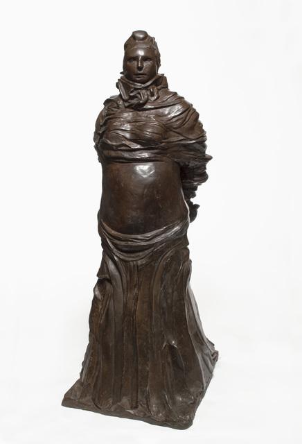 , 'Medea,' 1981, Galerie St. Etienne