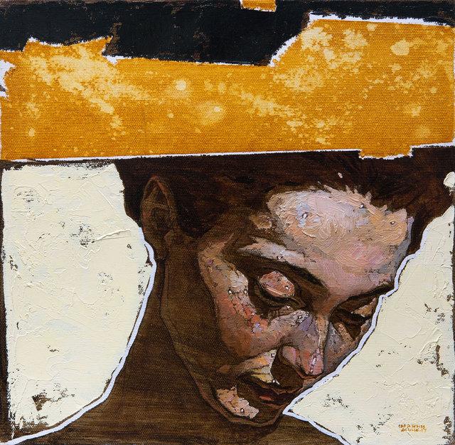 , 'Embodiment No. 2,' 2017, ARCADIA CONTEMPORARY