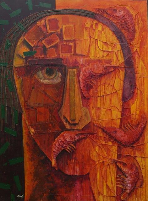, 'Sin Título ,' 2014, Nuun Espacio de Arte