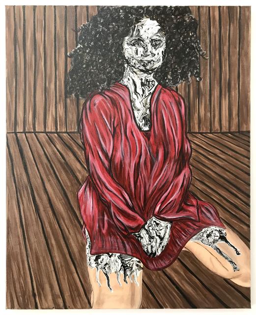 , 'Lucy,' 2016, Coagula Curatorial