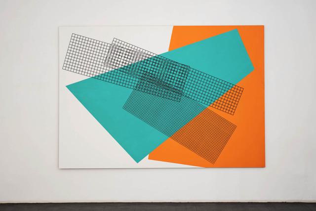 , 'Untitled,' 1978, Galerie Klüser