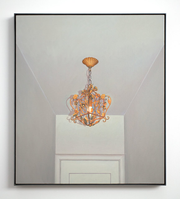 , 'Light Fixture #3,' 2014, Kayne Griffin Corcoran