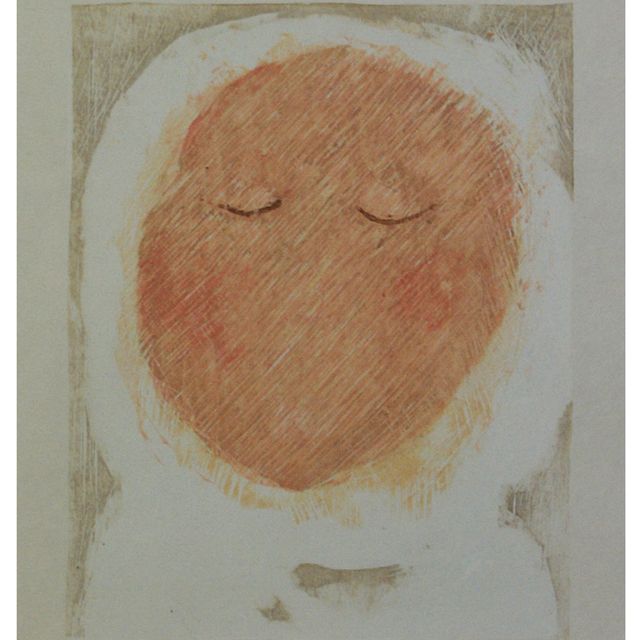 , 'Sleeping Baby,' 2012, Gallery Jin