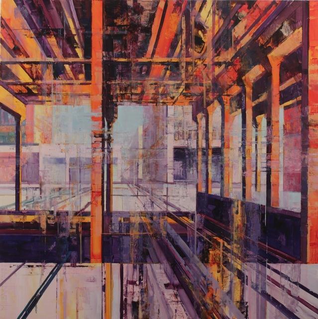 , 'Passages VI,' , Stanek Gallery