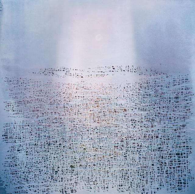 , 'Ganga 12,' 2018, Frestonian Gallery