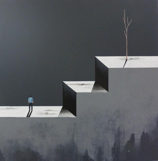 , 'Untitled,' 2018, Arte Alto