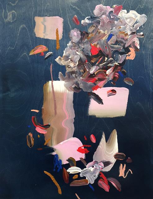 , 'Dusty Night,' 2019, Bau-Xi Gallery