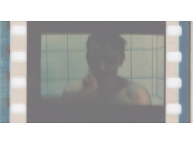 , 'Dark Mirror II,' 2013, Jérôme Poggi