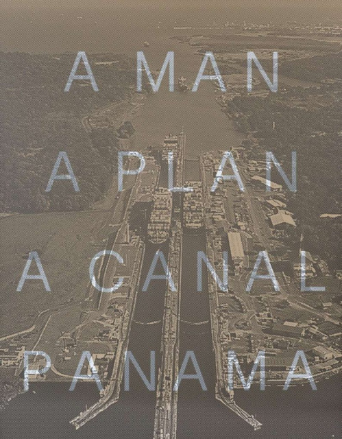 , 'A Man A Plan A Canal Panama,' , Maddox Gallery