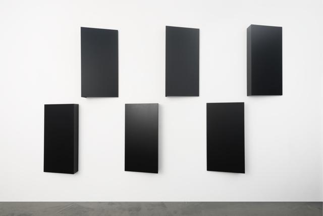 Charlotte Posenenske, 'Series B Relief', 1967-2018, Galerie Mehdi Chouakri